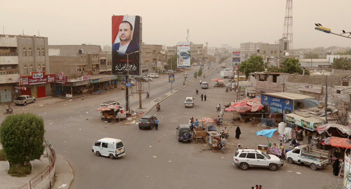 """قوات العمالقة: مقتل 8 من """"أنصار الله"""" بصد هجوم لهم في الحديدة"""