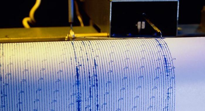 Magnitude 6.1 earthquake rocks India