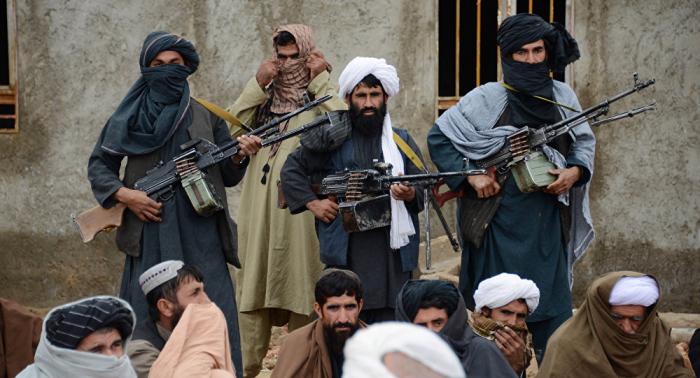 """كابول تندد بإعلان حركة طالبان بدء """"هجوم الربيع"""""""