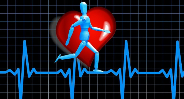 Votre fréquence cardiaque est supérieure à ce chiffre? Voici ce que vous risquez