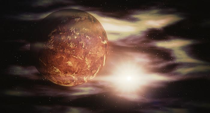 De nouvelles preuves de la présence de la vie sur Vénus
