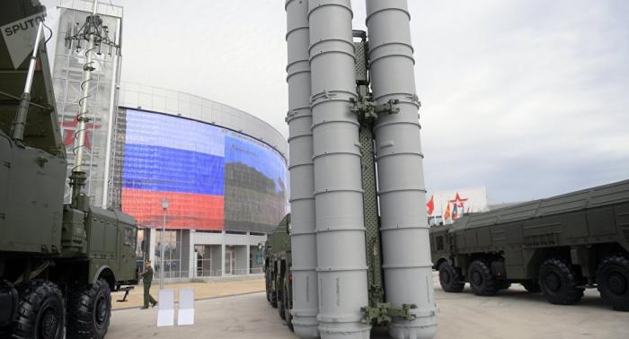 Les S-400 pour la Turquie sont une tâche «prioritaire», selon Vladimir Poutine