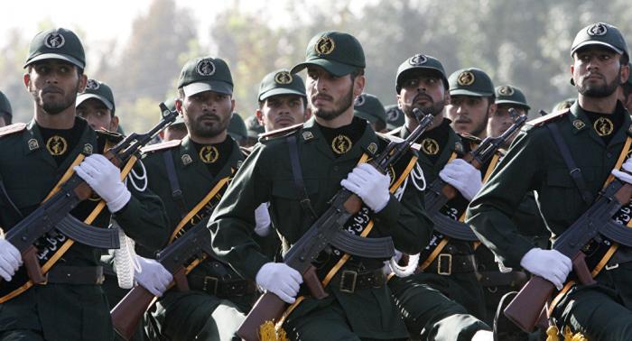 Ali Khamenei nomme un nouveau commandant en chef des Gardiens de la révolution