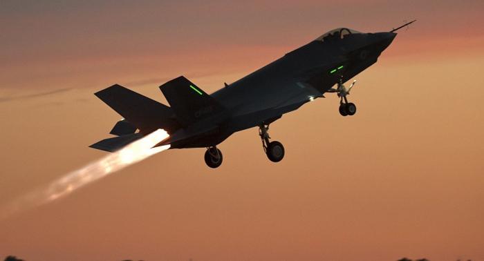 Un F-35 japonais disparaît des écrans radar