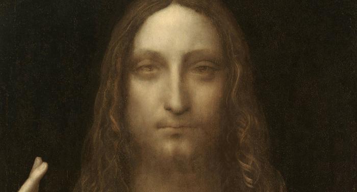 Vendu pour 450 millions de dollars, ce tableau de Léonard de Vinci peut être un faux
