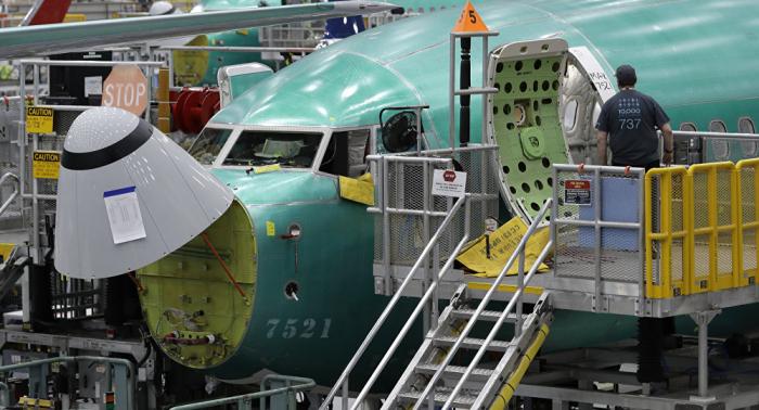Certains Boeing 737 Max auraient un autre problème au niveau de leur moteur