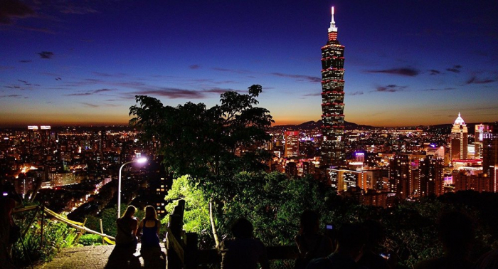 Strong earthquake hits Taiwan, subway services in Taipei suspended
