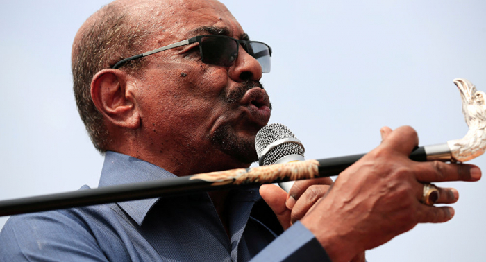 Deposed Sudanese President Bashir to face trial in Sudan - Military Council