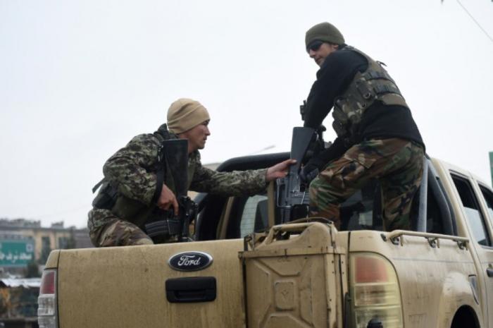 Afghanistan: l