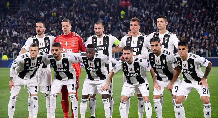 بالفيديو... أهداف مباراة يوفنتوس وفيورنتنيا (2-1) في الدوري الإيطالي