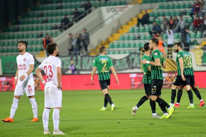 Türkiyə kubokunda ilk finalçı məlum oldu