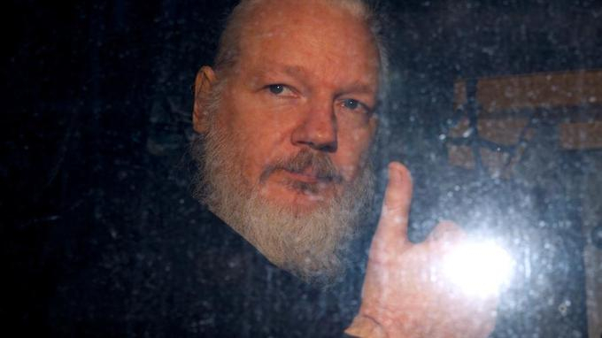 Assange prêt à coopérer avec les autorités suédoises