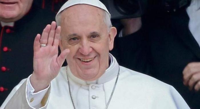 البابا: هجمات سريلانكا أعمال إرهابية وغير إنسانية لا يمكن تبريرها