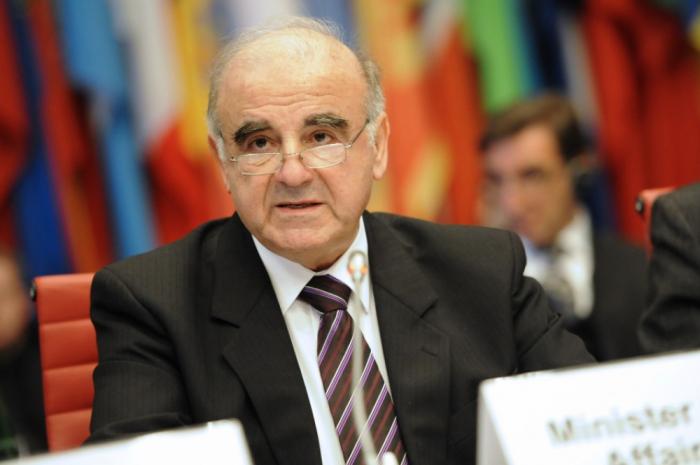 Le médecin George Vella nouveau président de la République de Malte
