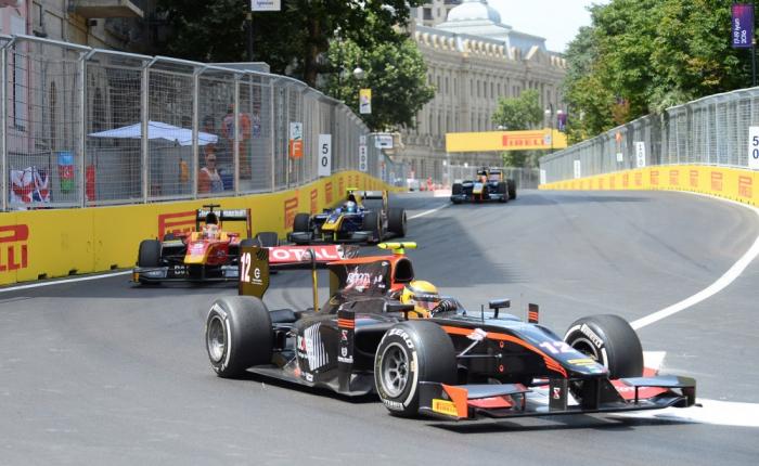 """""""Formula 1"""" tamaşaçılarını yeni sürprizlər gözləyir"""