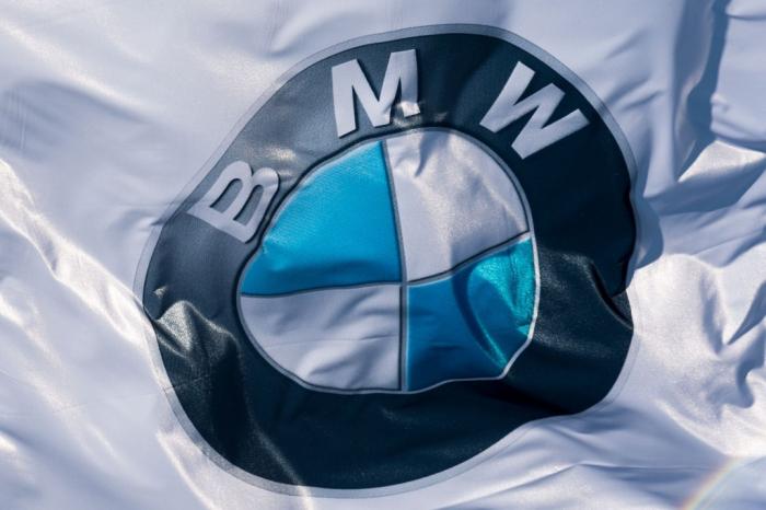 BMW va rappeler en Chine 360.000 voitures équipées d