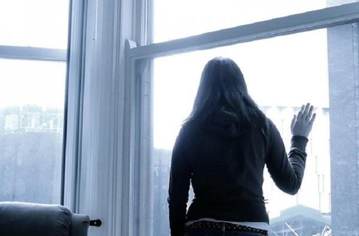 3 uşaq anası intihardan əvvəl məktub yazıbmış