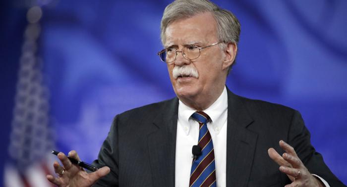 كوريا الشمالية تنتقد دعوة بولتون لإبداء جدية في نزع السلاح النووي