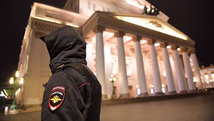 Moskvada bomba həyəcanı - 4 min nəfər təxliyə edildi