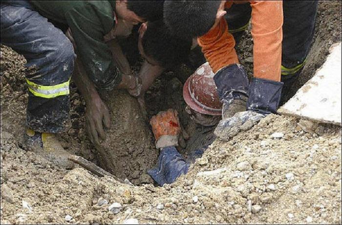 Daş karxanasında faciə - 49 yaşlı kişi öldü
