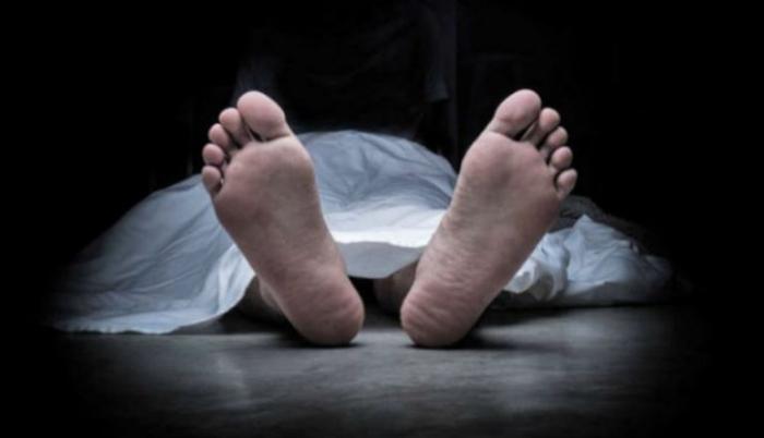 65 yaşlı kişi evində ölü tapıldı