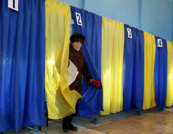 Ukraynada prezident seçkiləri: İkinci tur olacaq - (Yenilənib)