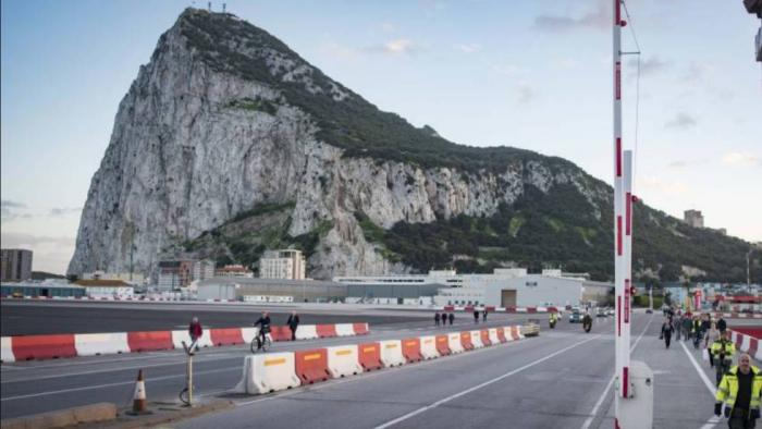 """La Eurocámara da el primer paso para definir a Gibraltar como """"colonia"""" tras el Brexit"""
