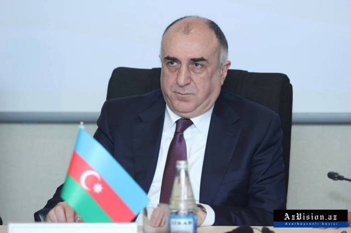 FM Mammadyarov to attend CIS Ministerial Council meeting in Moscow