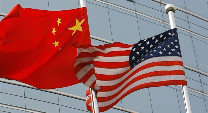 U.S. says will not send high-level officials to China
