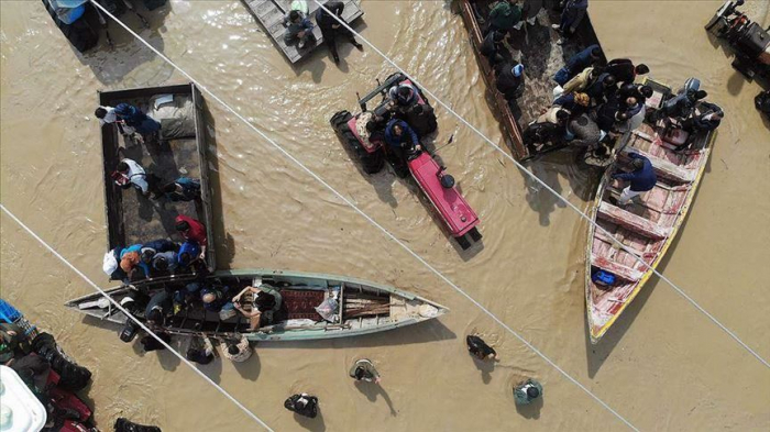 Official death toll from Iran flooding rises to 62