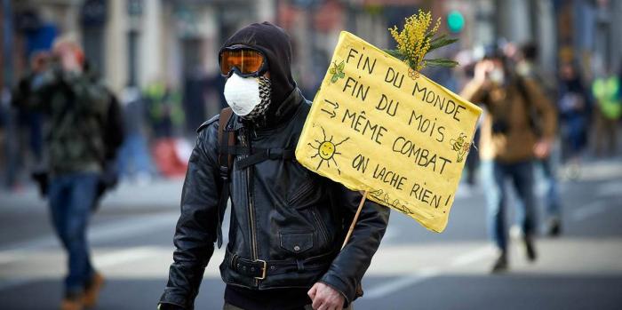 Climate Justice Versus Populism-  OPINION