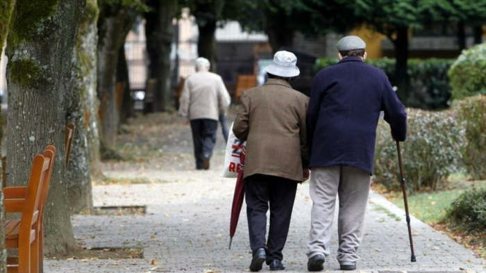 OMS:   las mujeres vivirán más que los hombres