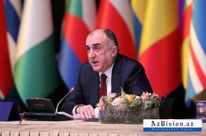 Azerbaijani, Russian FMs to meet in Moscow