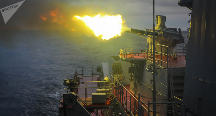 "Raketenübung im Schwarzen Meer: ""Warnung an Hitzköpfe"" – Experte"