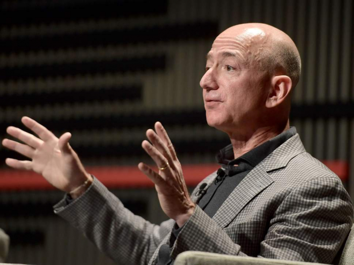 Amazon to launch 3,000 satellites to offer fast internet from space