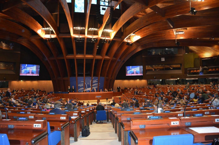 Ermənistanın yeni işğal iddiaları Avropada ifşa edildi