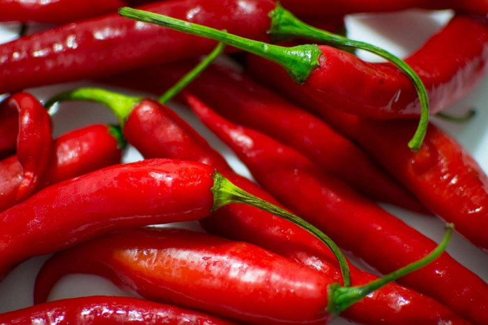 Spicy compound from chili peppers found to slow lung cancer progression: study