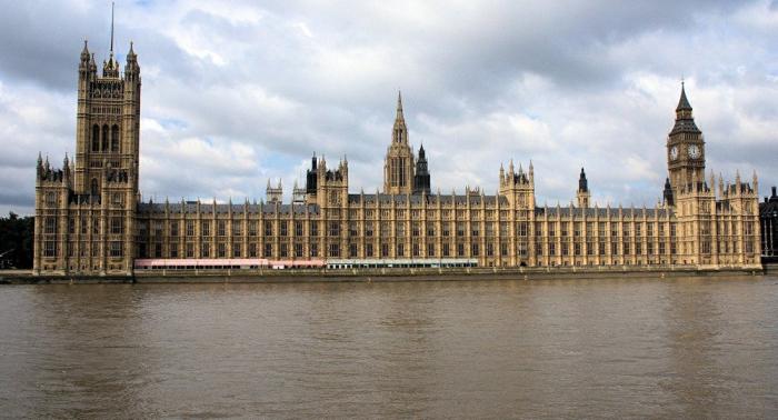 Las costumbres más extravagantes del Parlamento británico