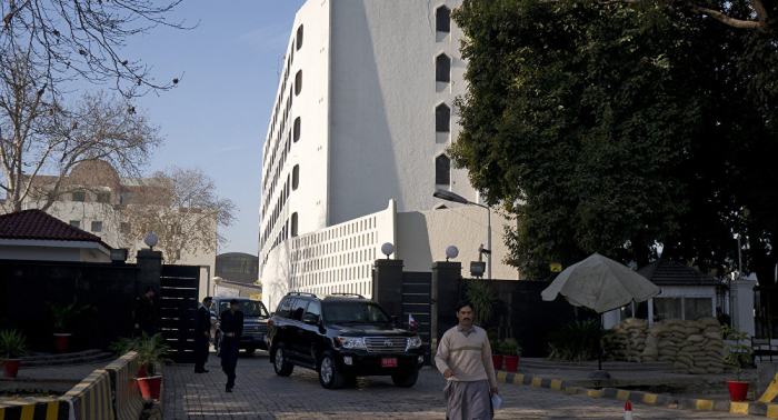 Pakistán convoca al embajador adjunto de la India para prevenir provocaciones