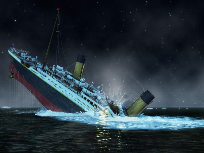 Did anyone really think the Titanic was unsinkable?-  iWONDER