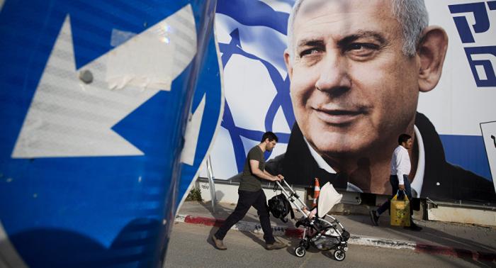 Quién es quién en las elecciones de Israel