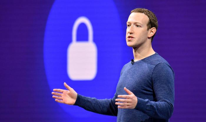 Facebook e Instagram vetan a varios representantes de la extrema derecha canadiense