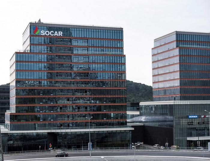 İstanbul hava limanı yanacağı SOCAR-dan alacaq