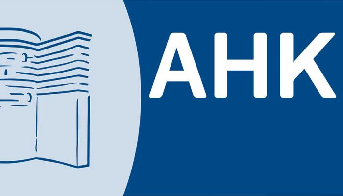 German-Azerbaijani Chamber of Commerce presents book on Azerbaijani economy