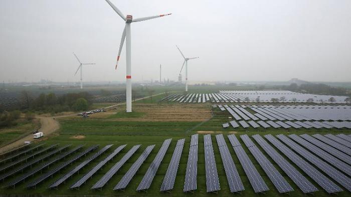 """So könnte """"klimasichere Zukunft"""" aussehen"""