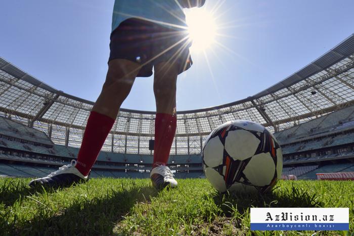 Azerbaijan exempts UEFA & European football teams from taxation
