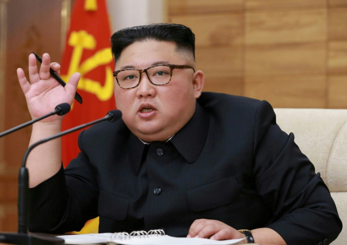 N. Korea convenes top-level meeting over