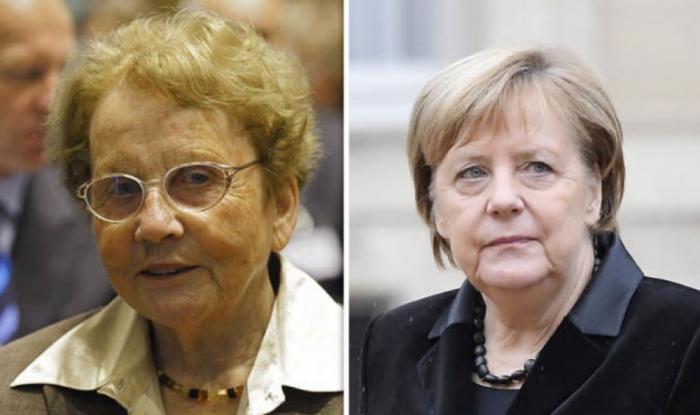 Angela Merkelə ağır itki