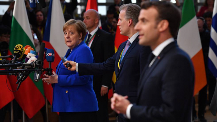 La UE y Londres pactan el retraso del Brexit hasta el 31 de octubre