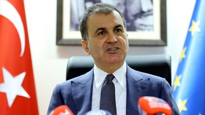 Armenian diaspora making money on so-called genocide – Turkey's ruling party